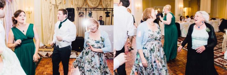 Imperial Hotel Torquay Wedding Devon Wedding Photographer