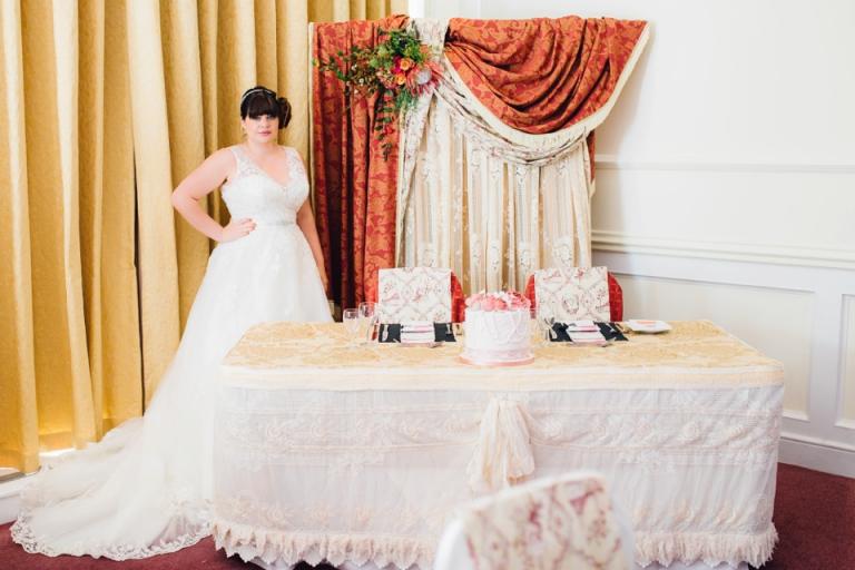 Wedding Cakes Torquay