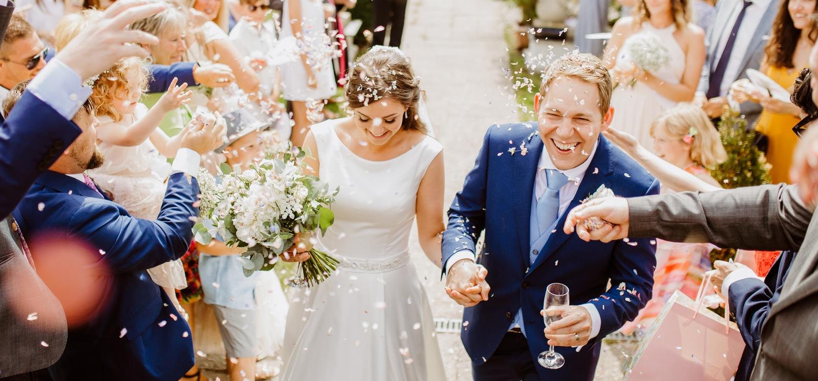 Exeter Devon Wedding Photographer