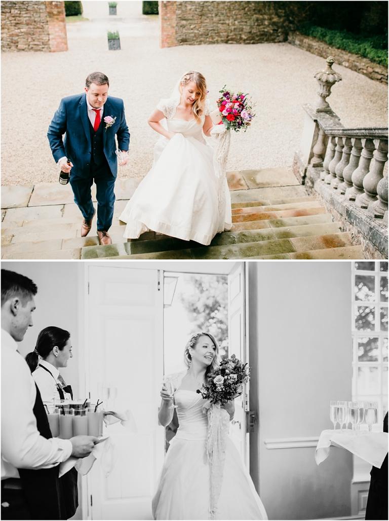 Colourful Wedding at Kingston Estate - Devon Wedding Photography