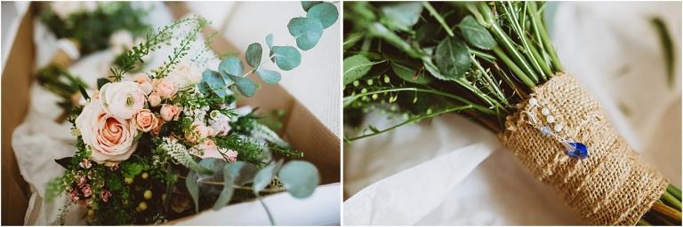 Devon Wedding Photographer – Relaxed Spring wedding at Buckland-tout-Saints (1) Preparation