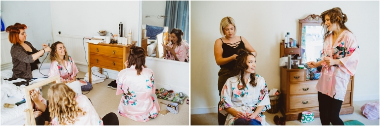 Devon Wedding Photographer – Rustic Wedding (2) Preparation