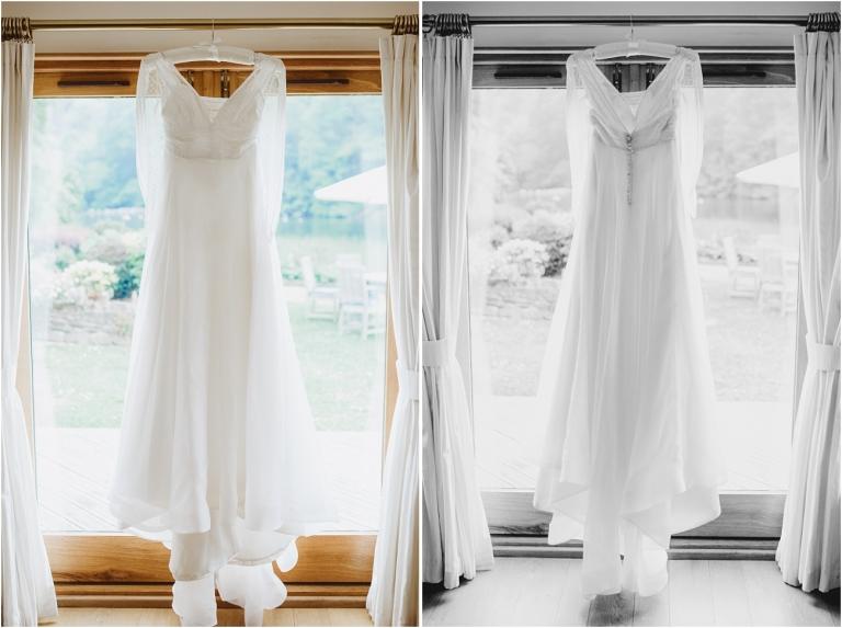 Devon Wedding Photographer – Rosa and Oli – (2) Preparation