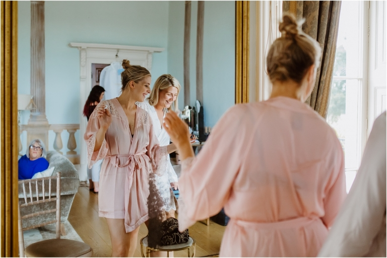 Exeter Wedding Photography – Ashleigh and Stephen (1) – Preparation