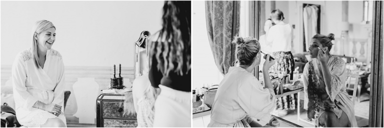 Exeter Wedding Photography – Ashleigh and Stephen (2) – Preparation